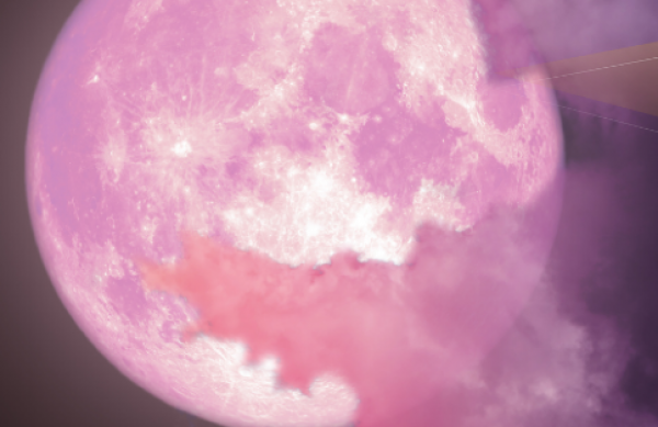 210429 - Pink Moon