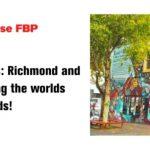 Two Australian Suburbs: Richmond and Surry Hills named among The world's coolest neighbourhood!